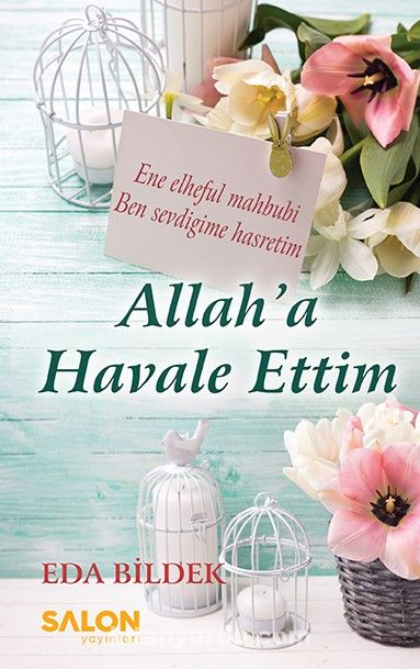 Allah a Havale Ettim