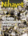 Nihayet Dergisi Sayı:16 Nisan 2016