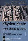 (2 Cilt) Köyden Kente Yakındoğu'da İlk Yerleşimler / From Village To Cities Early Villages in the Near East