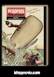 Deadpool Marvel Edebiyat Kahramanlarını Öldürüyor