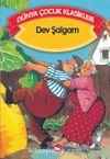 Dev Şalgam (Düz Yazılı) / Dünya Çocuk Klasikleri
