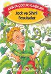 Jack ve Sihirli Fasulyeler (Düz Yazılı) / Dünya Çocuk Klasikleri