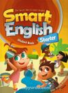 Smart English Starter Student Book +2 CDs +Flashcards