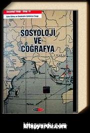 Sosyoloji ve Coğrafya İ.Ü. Sosyoloji Yıllığı 15