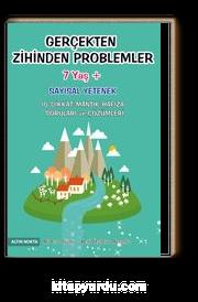 Gerçekten Zihinden Problemler -2 (7 Yaş+ Bilsem Sınavlarına - Matematik Yarışmalarına Hazırlık)