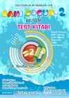 Dahi Çocuk 2 Bilsem Zeka Test Kitabı (3. 4. Sınıflar İçin)