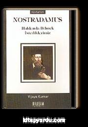 Nostradamus Hakkında Bilmek İstediklerimiz cep boy