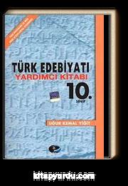 10. Sınıf Türk Edebiyatı Yardımcı Kitabı
