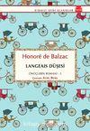 Langeais Düşesi / Onüçlerin Romanı 2