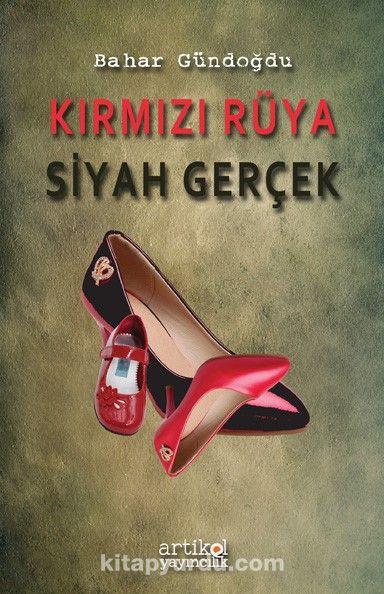 Kırmızı Rüya & Siyah Gerçek