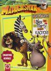Madagaskar / Alex ve Marty Doğaya Kaçıyor