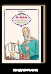 Taş Bebek/Türk İslam Efsaneleri/Klasiklerimiz