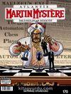 Martin Mystere İmkansızlıklar Dedektifi Sayı:170 / Satranç Oyuncusu