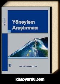 Yöneylem Araştırması (Ciltli / Prof. Dr. Ahmet Öztürk