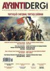 Ayrıntı İki Aylık Sosyalist Siyaset ve Kültür Dergisi Sayı:15 Nisan-Mayıs 2016