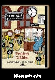 Trenin Gizemi / Lasse Maja Dedektif Bürosu