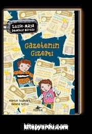 Gazetenin Gizemi / Lasse Maja Dedektif Bürosu