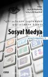 Göz(et)lenen Toplumdan Göz(et)lenen Bireye & Sosyal Medya Araştırmaları 3