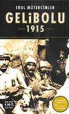 Gelibolu 1915 & Korkak Abdul'den Jolly Türk'e (Cep Boy) Karton Kapak