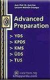 Advanced Preparation
