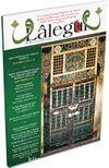Lalegül Aylık İlim Kültür ve Fikir Dergisi Sayı:39 Mayıs 2016