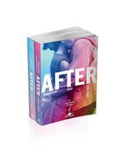 After Serisi Set (2 Kitap)