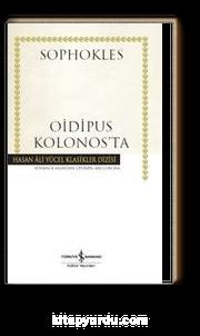 Oidipus Kolonos'ta (Karton Kapak)