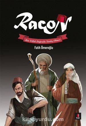Racon & Bin Yıllık Doğruda Yanlış Olmaz