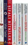 Ahmet Maranki Sağlık Seti (6 Kitap)