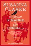 Jonathan Strange ve Bay Norrell (Cilt 1)