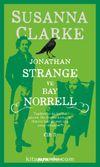 Jonathan Strange ve Bay Norrell (Cilt 3)