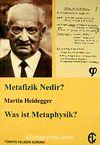 Metafizik Nedir? & Was ist Metaphysik?