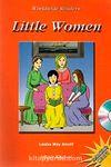 Level-4 / Little Women (Audio CD'li)