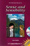 Level-5 / Sense and Sensibility (Audio CD'li)