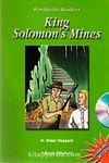 Level-3 / King Solomons's Mines (Audio CD'li)