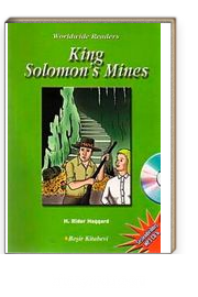 Level-3 / King Solomons's Mines (Audio CD'li)