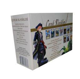 Çocuk Klasikleri (10 Kitap)