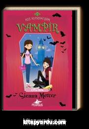 Kız Kardeşim Vampir 13 / Çifte Bela