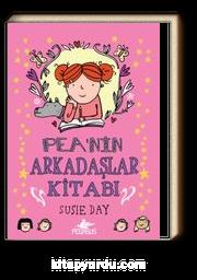 Pea'nin Arkadaşlar Kitabı