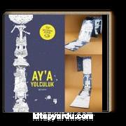 Ay'a Yolculuk & Dünyanın En Uzun Boyama Kitabı