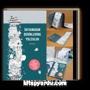 Okyanusun Derinlerine Yolculuk & Dünyanın En Derin Boyama Kitabı