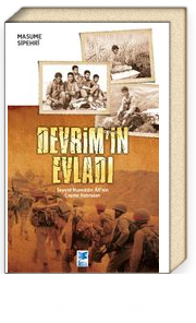 Devrim'in Evladı & Seyyid Nureddin Âfî'nin Cephe Hatıraları