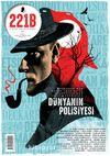 221B İki Aylık Polisiye Dergi Sayı:3 Mayıs-Haziran 2016