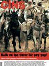 Cins Aylık Kültür Dergisi Sayı:8 Mayıs 2016