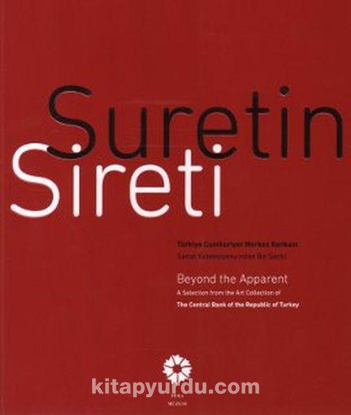 Suretin SiretiTürkiye Cumhuriyet Merkez Bankası Sanat Koleksiyonu
