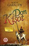 Yaşanmış Şiir Don Kişot