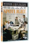 Spotlight (Dvd) & IMDb: 8,1