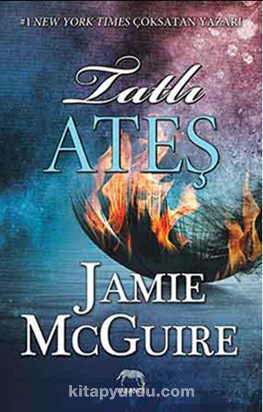 Tatlı Ateş - Jamie Mcguire pdf epub