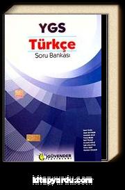 YGS Türkçe Soru Bankası