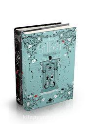 Silber - Rüyalar Kitabı Serisi (Ciltli 2 Kitap Set)